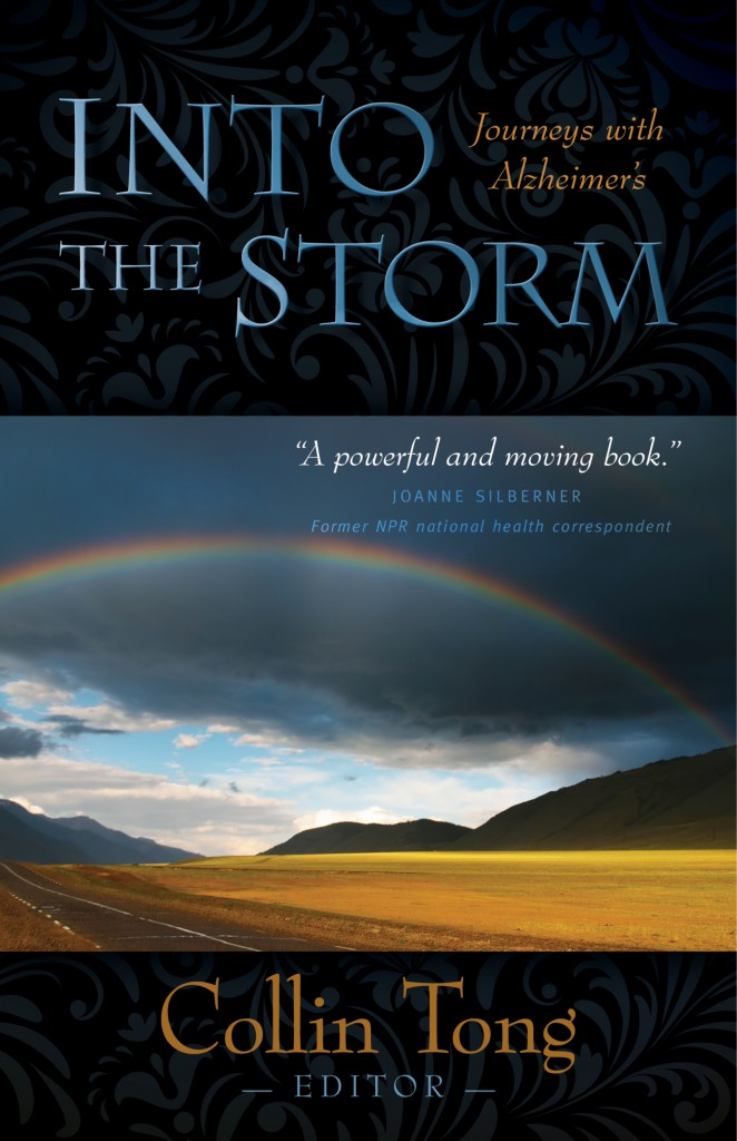 Into the Storm - Collin Tong